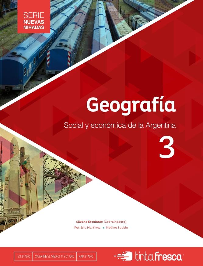 Geografía 3