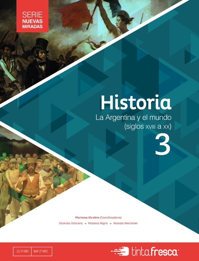 Historia 3