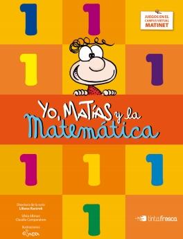 Yo, Matías y la Matemática 1