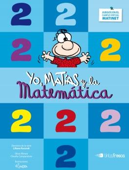 Yo, Matías y la Matemática 2