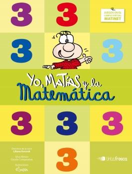 Yo, Matías y la Matemática 3