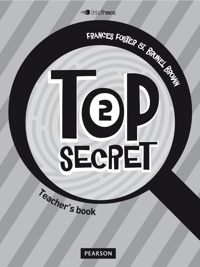 Top Secret 2 TB