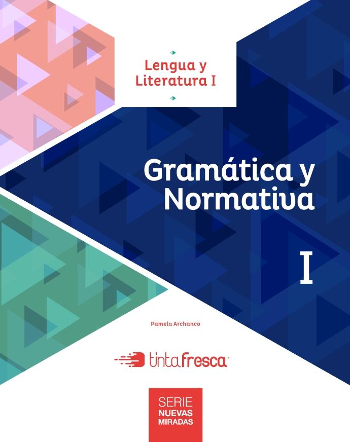 Carpeta Gramática y Normativa I