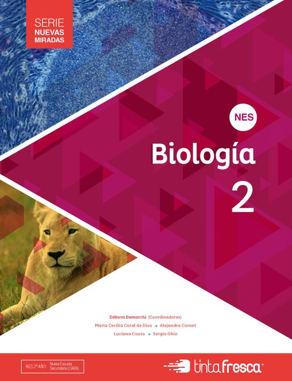 Biología 2 NES
