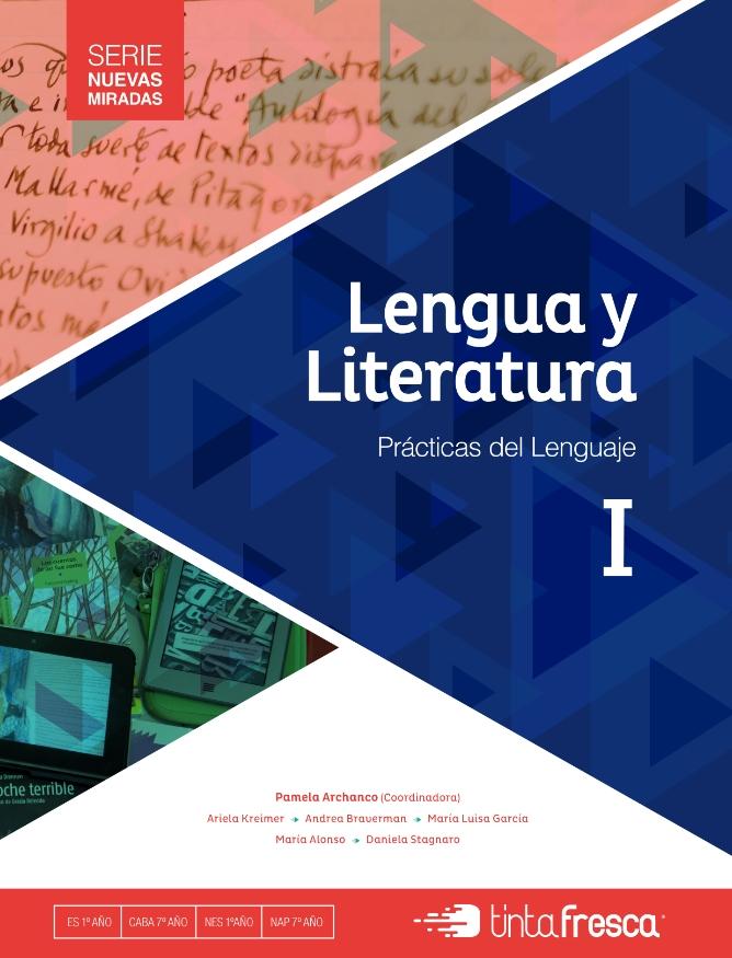Lengua y Literatura I