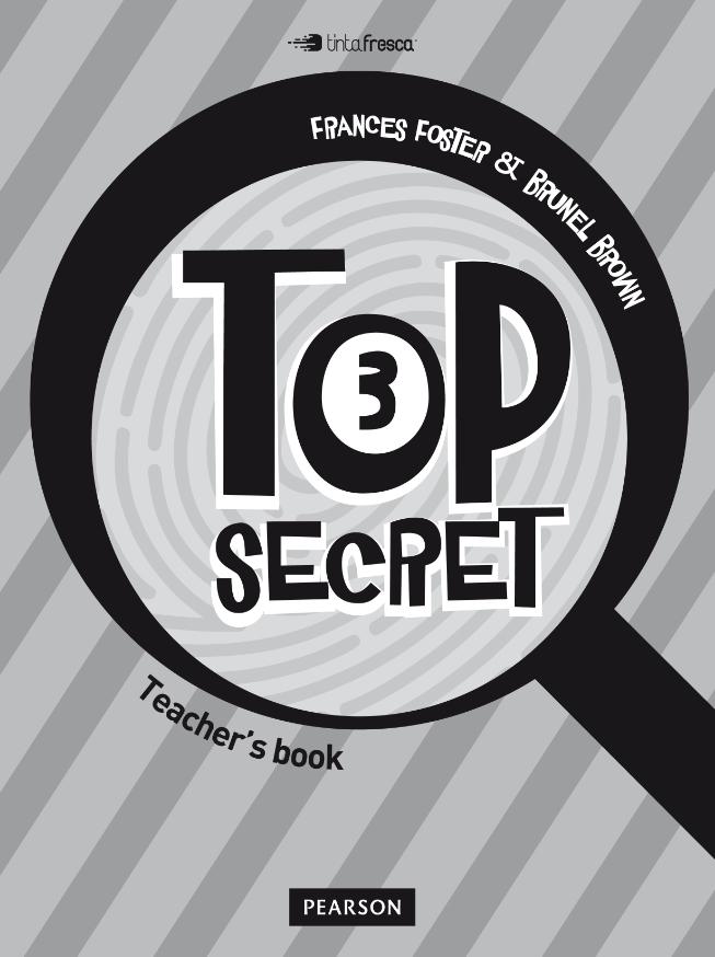 Top Secret 3 TB